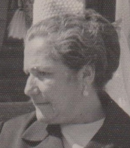 Gutiérrez Fernández, Fructuosa (María)